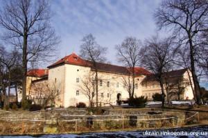 Uzhhorod Castle Museum 2011 300x200 Ужгородский замок