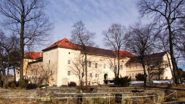 Uzhhorod-Castle-Museum