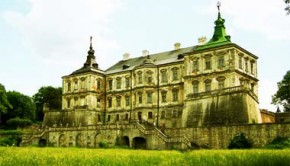 Подгорецкий замок