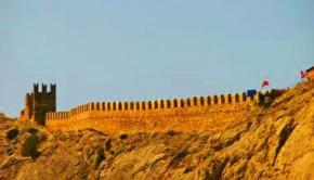 Генуэзская (Судакская) крепость