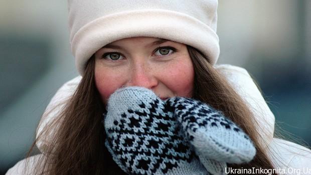 Украину накроет холодное десятилетиеУкраину накроет холодное десятилетие