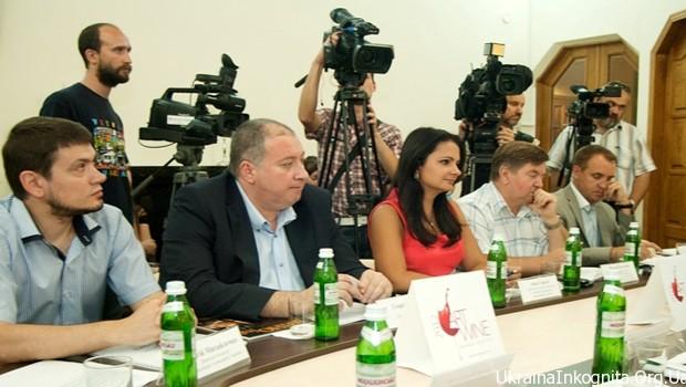 Медицинский туризм: перспективы развития в обсуждении на «Украина – круглый год 2013»