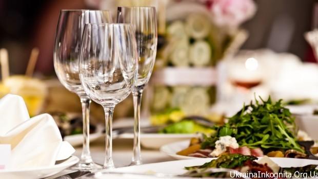 Открытие международного экспофорума ресторанно-отельного бизнеса и клининга