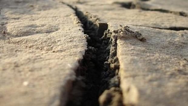 Землетрясение в Кривом Роге