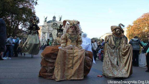 Фестиваль «Золотой лев»