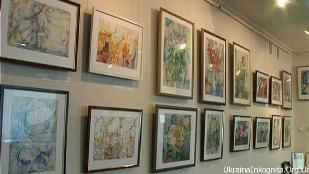 Поддержка высокого искусства отелем Украины
