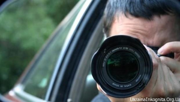 Лучшие детективы приехали в Киев