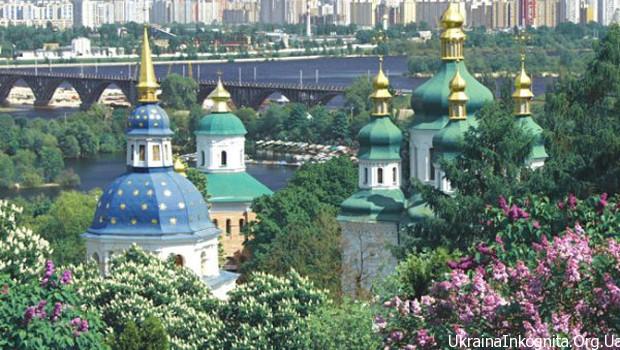 Семь киевских чудес