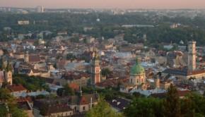 С каждым годом количество туристов в Львове растет