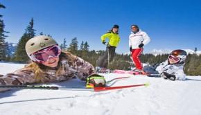 Как открыли лыжные сезоны курорты Украины?