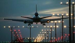 Строительство аэропорта в Евпатории